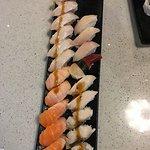 Foto de Kyo Korean BBQ & Sushi House
