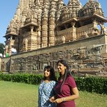 Φωτογραφία: Kandariya Mahadev Temple