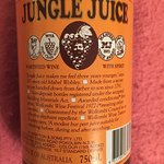 You have to try Dr. Jurd's Jungle Juice