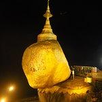 ภาพถ่ายของ Kyaiktiyo Pagoda