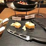 MoMo Café - 香港沙田萬怡酒店照片
