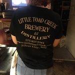Photo de Little Toad Creek Brewery & Distillery