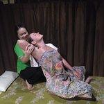 Foto de Sweet Lemongrass Massage