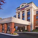 SpringHill Suites by Marriott Charlotte University Research Park