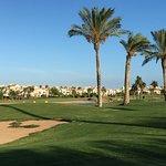 Roda Golf Course Foto