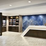 SpringHill Suites Roanoke