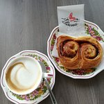 Bild från Caffe' Sirena