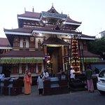 Thiruvambadi Krishna Shrine照片