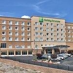 Holiday Inn Hotel & Suites Albuquerque North I-25