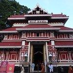 صورة فوتوغرافية لـ Paramekavu Bhagavathy Temple