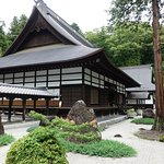 Foto de Jiunji Temple