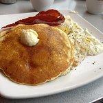 Pancakes anyone