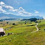 Foto di Funivia Ortisei - Alpe di Siusi