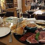 Billede af Wine Bar Vinoteka U Mourenina