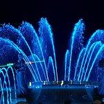 ภาพถ่ายของ Svetomuzikalny Fountain