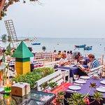 Rim Talay Seafood & Steak Restaurant and Seafood BBQ Buffet