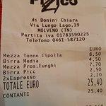 Photo of Pizzico