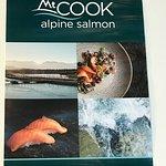 Photo of Mt. Cook Alpine Salmon Shop