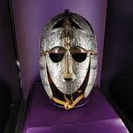 Photo of Sutton Hoo