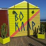 Photo of Bo Kaap