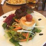 Φωτογραφία: Restaurante Cap d'es Toi