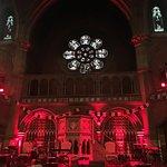 Fotografie: Union Chapel