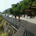 砂卡礑步道照片