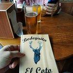 Bodeguita El Coto Foto