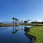 Foto Waikoloa Kings' Course