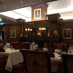 Foto van The Diplomat Steakhouse
