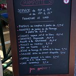 Photo of Crampotte 30