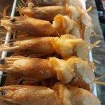 ภาพถ่ายของ ร้านอาหารไทยคลูซีน และ แฮ็บปื้แมงโก้