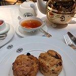 Photo de TWG Tea Garden at Marina Bay Sands