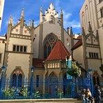 Photo de Conoscere Praga