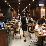 Photo de Din Tai Fung Kaohsiung Store