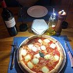 Foto de AZZURRO Italian Restaurant Homemade