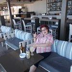 Foto de Fuego Beach Bar Restaurant