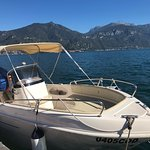 AC Boat Foto