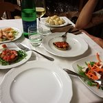 Photo of La Cantina dell'Abbazia