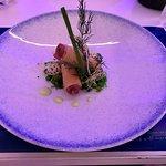 Tartar vom Thunfisch