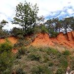 Bild från Mines de Bruoux