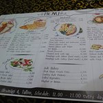 Bilde fra Olevi Restaurant