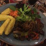 Foto de The Bees Knees Restaurant