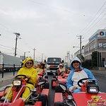 ภาพถ่ายของ Street Kart Tokyo Bay BBQ MariCAR