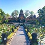 Photo of Saraswati Temple