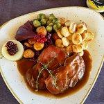Restaurant 3303, Corvatsch – fénykép