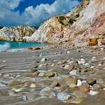 Foto de Firiplaka Beach