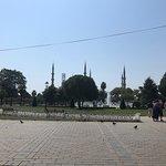 Φωτογραφία: Sultanahmet Square
