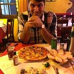 Foto van Salute Italian Restaurant