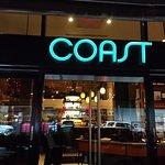 Foto di Coast Restaurant